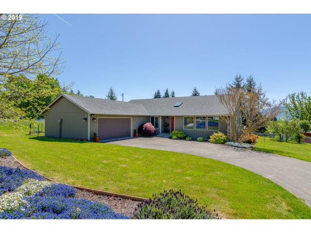 9 Cedar Ln, Cathlamet, WA 98612 (MLS #19676628) :: The Lynne Gately Team