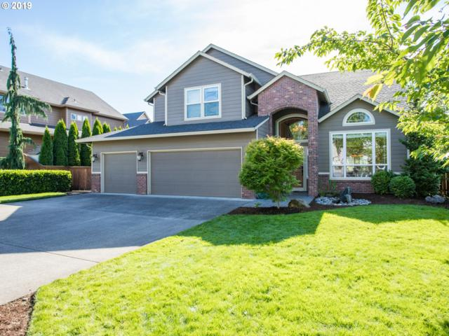 2810 NE 173RD Ct, Vancouver, WA 98682 (MLS #19676681) :: Territory Home Group