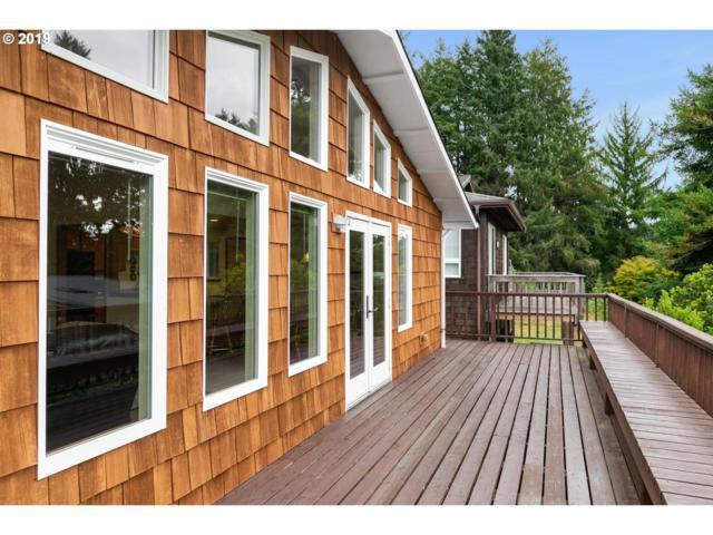 37470 Fifth St, Manzanita, OR 97130 (MLS #19676822) :: Cano Real Estate
