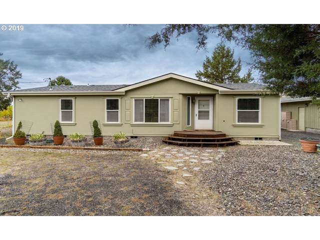 12072 SW Chaparral Pl, Terrebonne, OR 97760 (MLS #19676982) :: Gustavo Group
