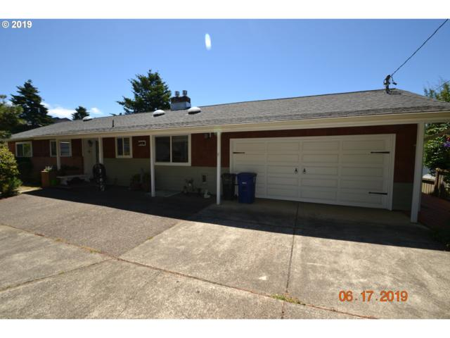 650 SE 3RD St, Newport, OR 97365 (MLS #19677004) :: Realty Edge