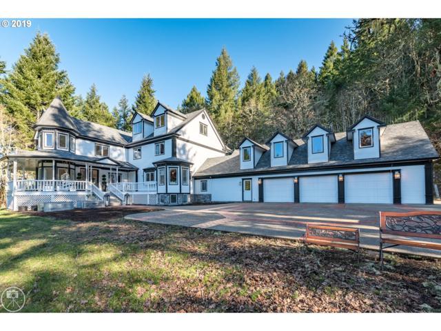 37425 SW Laurelwood Rd, Gaston, OR 97119 (MLS #19677050) :: Hatch Homes Group
