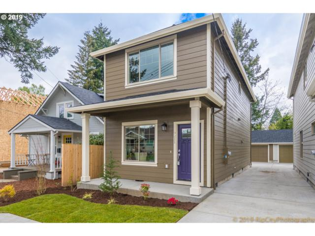9211 N Hudson St, Portland, OR 97203 (MLS #19677069) :: Cano Real Estate