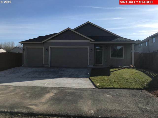 12823 NE 104TH St, Vancouver, WA 98682 (MLS #19677071) :: Cano Real Estate