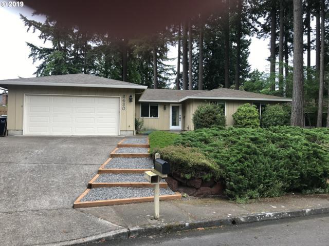 2430 SW 173RD Ct, Beaverton, OR 97003 (MLS #19677302) :: Gregory Home Team | Keller Williams Realty Mid-Willamette