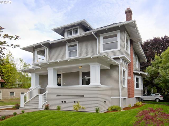 1133 NE Hancock St, Portland, OR 97212 (MLS #19677331) :: Matin Real Estate Group