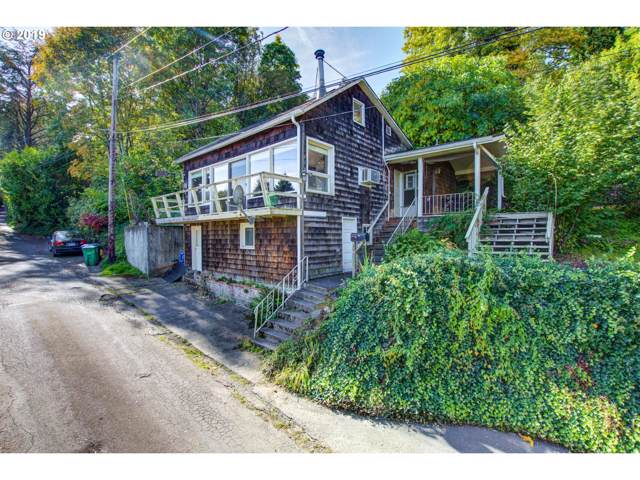 10601 NW 4TH St, Portland, OR 97231 (MLS #19677394) :: Song Real Estate