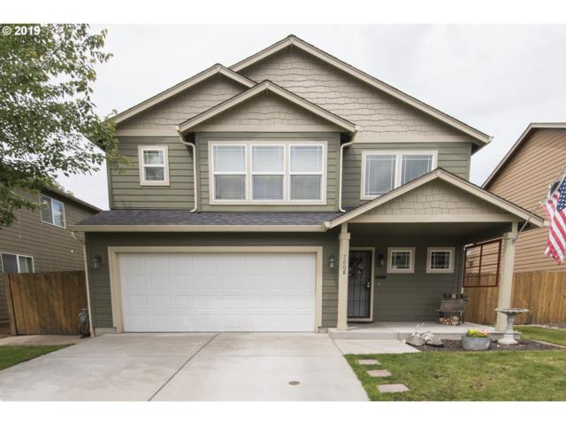 7608 NE 54TH Ave, Vancouver, WA 98661 (MLS #19677531) :: TK Real Estate Group