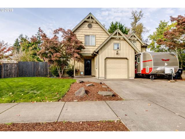 4410 Spring Meadow Ave, Eugene, OR 97404 (MLS #19677596) :: Change Realty