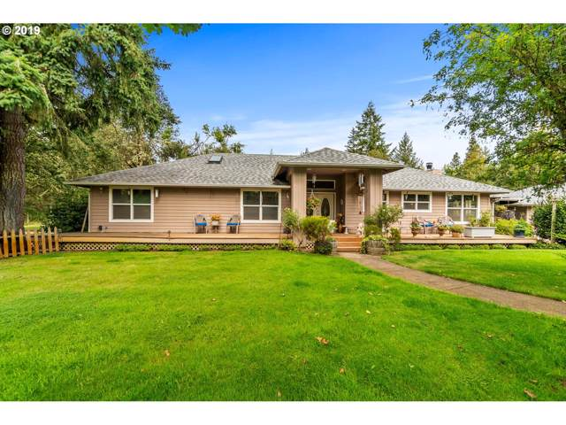 88491 Oak Knoll Rd, Veneta, OR 97487 (MLS #19677721) :: R&R Properties of Eugene LLC