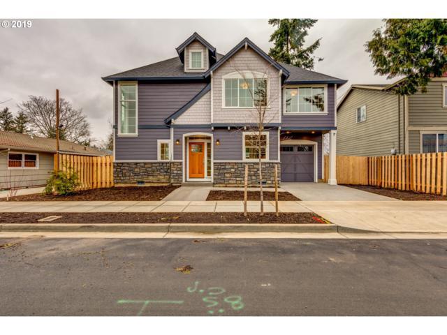 7711 SE Glenwood St, Portland, OR 97206 (MLS #19677942) :: Change Realty