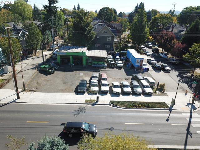 112 NE Killingsworth St, Portland, OR 97211 (MLS #19677985) :: Homehelper Consultants