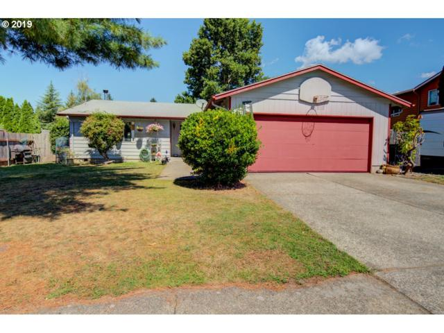 308 NW 132ND St, Vancouver, WA 98685 (MLS #19678231) :: Next Home Realty Connection