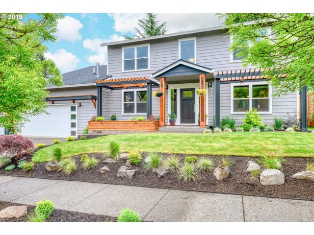 22730 SW Vermillion Dr, Tualatin, OR 97062 (MLS #19678331) :: Territory Home Group