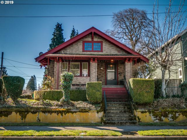 832 NE Failing St, Portland, OR 97212 (MLS #19678368) :: TLK Group Properties