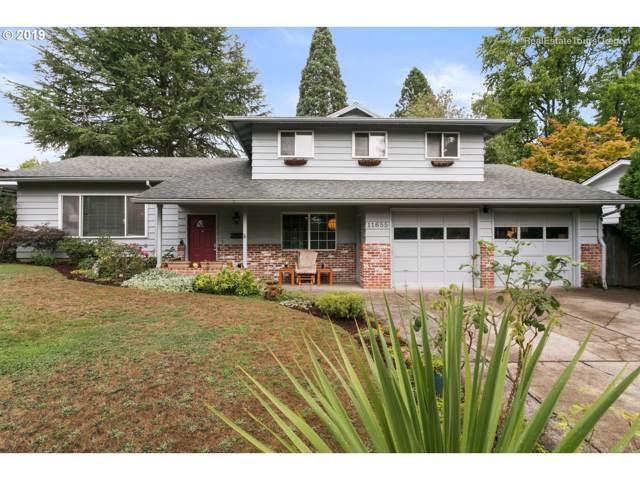 11655 SW Timberline Dr, Beaverton, OR 97008 (MLS #19678645) :: R&R Properties of Eugene LLC