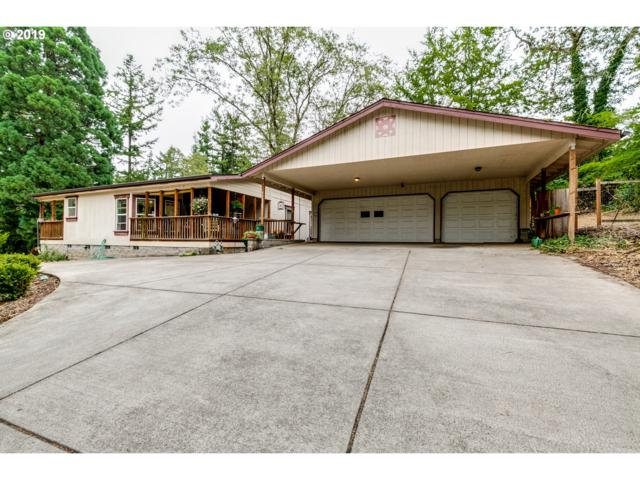 2991 Friendly St, Eugene, OR 97405 (MLS #19678753) :: The Liu Group
