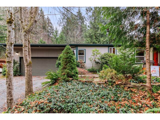27438 E Welches Rd, Welches, OR 97067 (MLS #19678868) :: Song Real Estate
