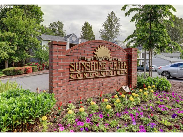 10620 SW Davies Rd #11, Beaverton, OR 97008 (MLS #19678940) :: Premiere Property Group LLC