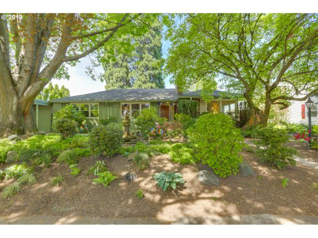 6735 SE Brooklyn St, Portland, OR 97206 (MLS #19678999) :: Townsend Jarvis Group Real Estate