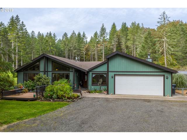 5875 Cooper Hollow Rd, Monmouth, OR 97361 (MLS #19679018) :: Matin Real Estate Group
