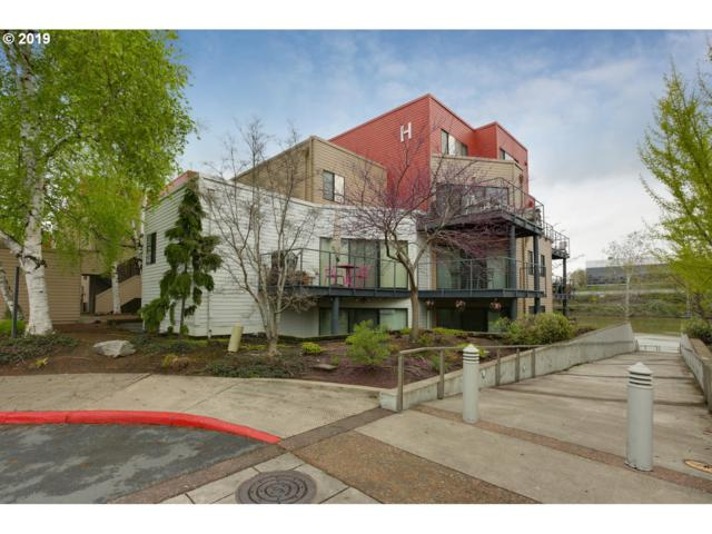 840 NW Naito Pkwy H7, Portland, OR 97209 (MLS #19679024) :: TLK Group Properties