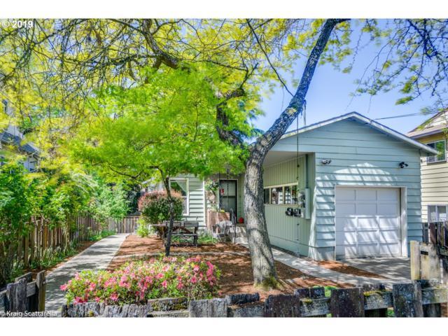 47 SE 61ST Ave, Portland, OR 97215 (MLS #19679034) :: TLK Group Properties