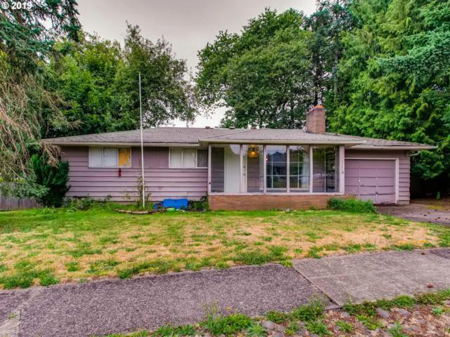 10303 SE Stephens St, Portland, OR 97216 (MLS #19679230) :: Premiere Property Group LLC