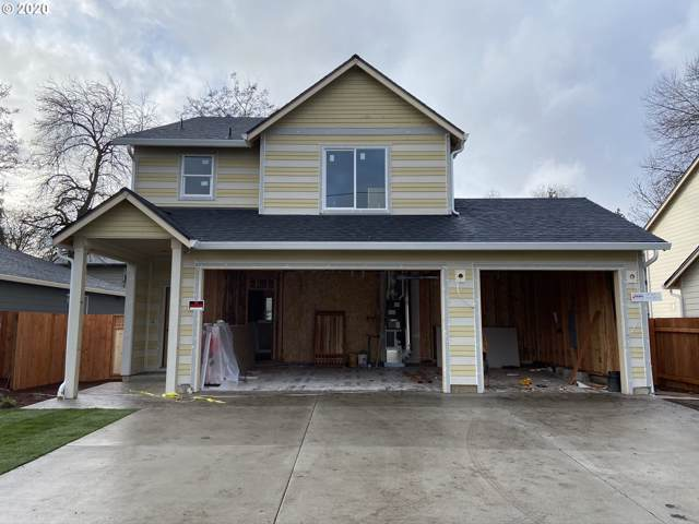 2524 E 30TH St, Vancouver, WA 98661 (MLS #19679232) :: Townsend Jarvis Group Real Estate