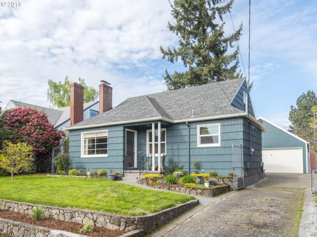 6633 N Haight Ave, Portland, OR 97217 (MLS #19679233) :: Song Real Estate