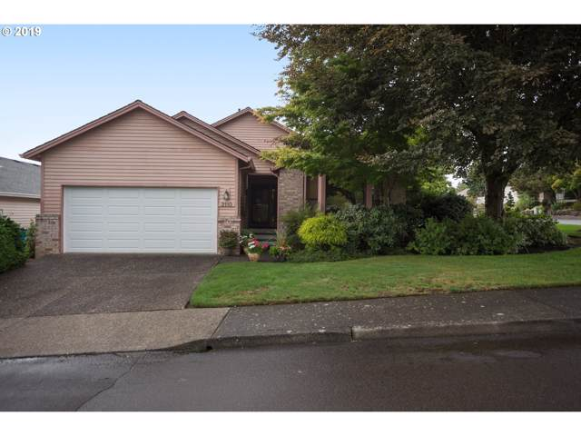 3110 SE 155TH Ave, Vancouver, WA 98683 (MLS #19679283) :: Change Realty