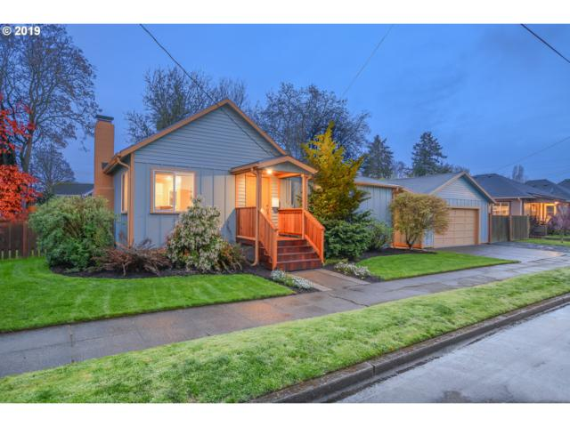803 W 19TH St, Vancouver, WA 98660 (MLS #19679360) :: Next Home Realty Connection