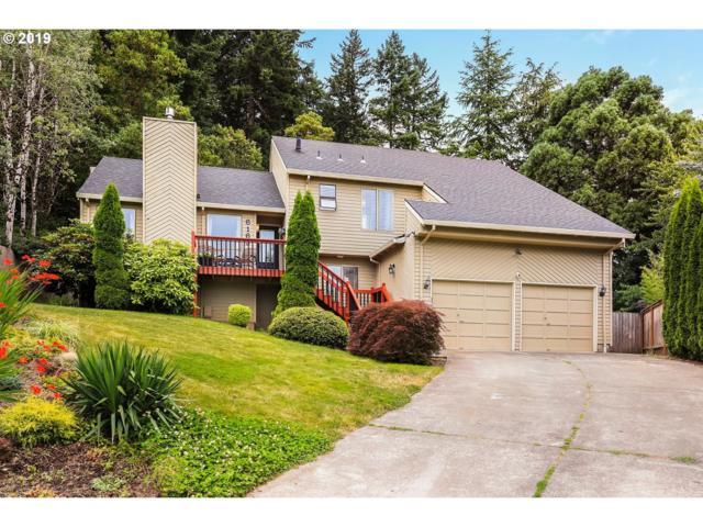 6163 SW 162ND Pl, Beaverton, OR 97007 (MLS #19679455) :: R&R Properties of Eugene LLC