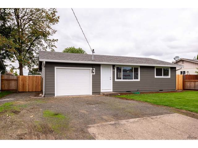 444 40th St, Springfield, OR 97478 (MLS #19679671) :: Gregory Home Team | Keller Williams Realty Mid-Willamette
