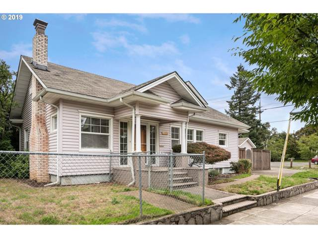 105 NE Alberta St, Portland, OR 97211 (MLS #19679677) :: Gustavo Group