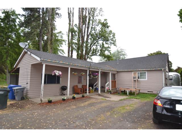 4087 Hudson Ave, Salem, OR 97301 (MLS #19679720) :: Next Home Realty Connection