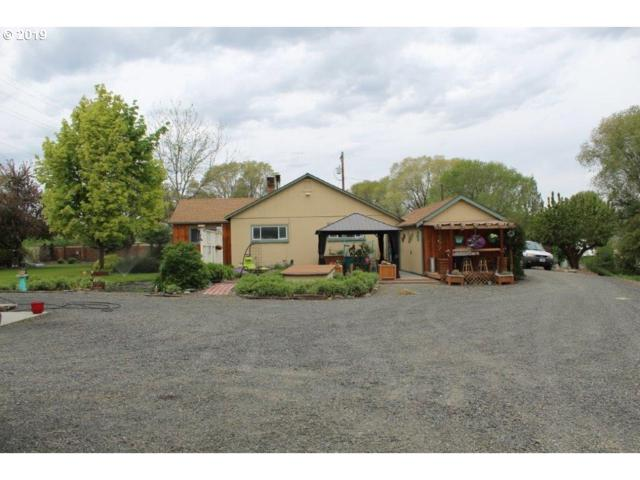 27841 Carpenter Pond Rd, John Day, OR 97845 (MLS #19679752) :: Fox Real Estate Group