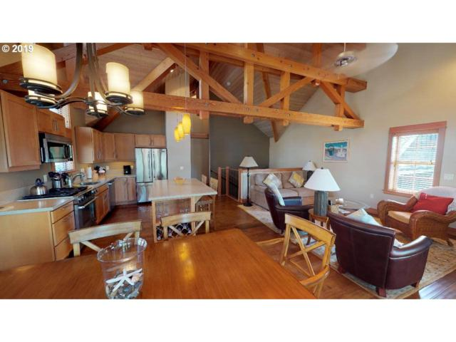 132 E Surfcrest, Cannon Beach, OR 97110 (MLS #19679826) :: The Liu Group