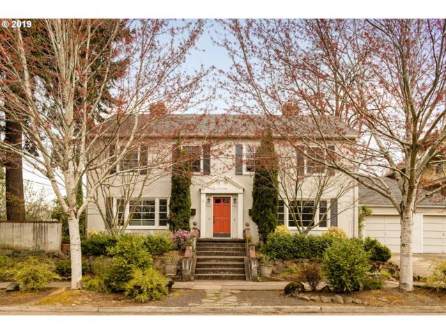 2009 NE Thompson St, Portland, OR 97212 (MLS #19679828) :: TLK Group Properties