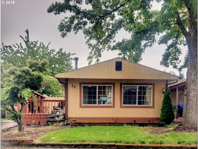 5885 NE Jacobson St #32, Hillsboro, OR 97124 (MLS #19679835) :: Next Home Realty Connection