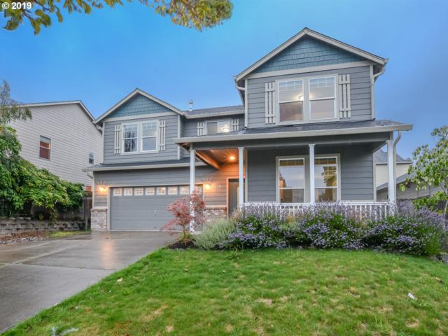 1714 N Falcon Dr, Ridgefield, WA 98642 (MLS #19679850) :: Premiere Property Group LLC