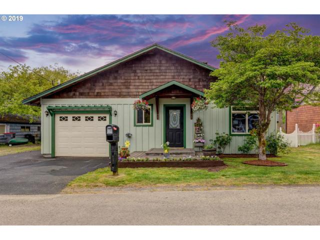 911 17th Ave, Seaside, OR 97138 (MLS #19679945) :: Change Realty