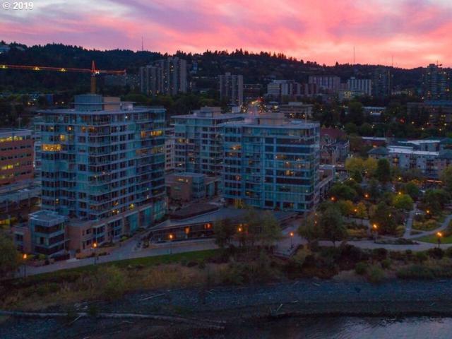 1920 SW River Dr E1303, Portland, OR 97201 (MLS #19680472) :: Cano Real Estate