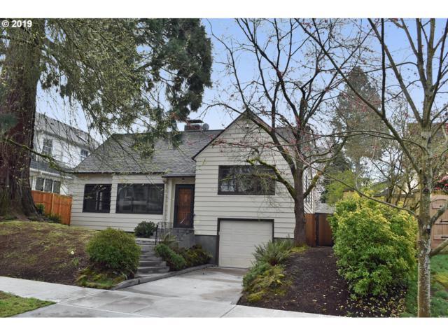 1420 NE Siskiyou St, Portland, OR 97212 (MLS #19680686) :: TLK Group Properties