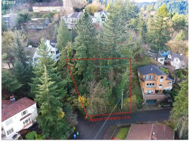 2900 NW Fairfax Ter, Portland, OR 97210 (MLS #19680840) :: TLK Group Properties