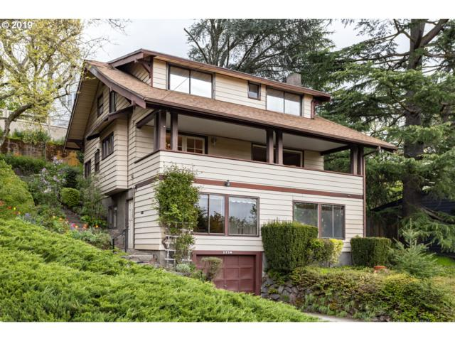2734 NE Wiberg Ln, Portland, OR 97213 (MLS #19680888) :: Townsend Jarvis Group Real Estate