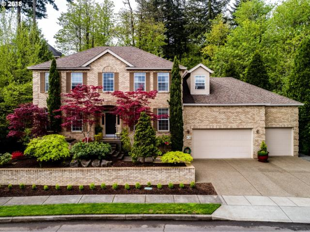 4171 SE Augusta Way, Gresham, OR 97080 (MLS #19681103) :: Next Home Realty Connection