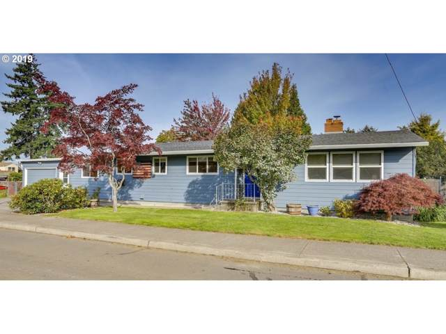 811 SE 5TH St, Gresham, OR 97080 (MLS #19681354) :: Next Home Realty Connection
