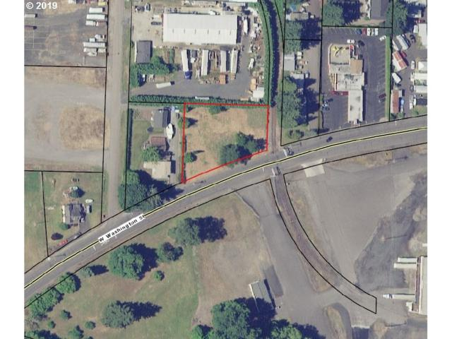 1319 W Washington St, Stayton, OR 97383 (MLS #19681402) :: Change Realty
