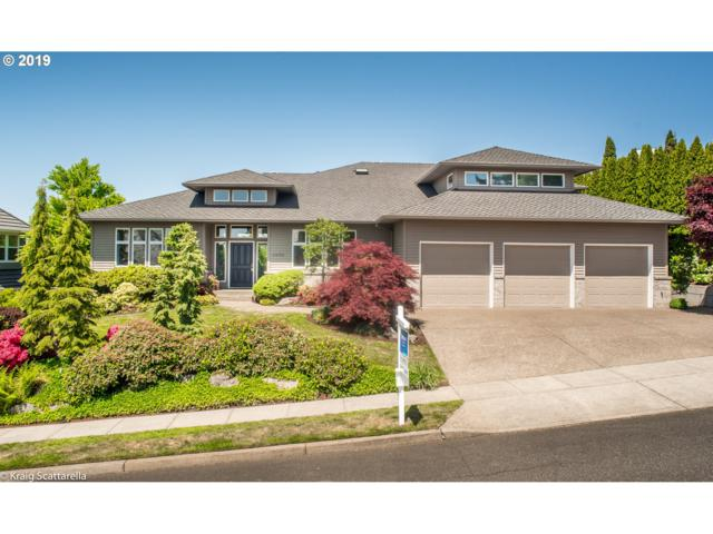 2433 NW Pinnacle Dr, Portland, OR 97229 (MLS #19681485) :: Townsend Jarvis Group Real Estate